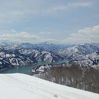奥只見丸山スキー場