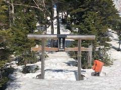 志賀高原 寺小屋、高天ヶ原、一の瀬