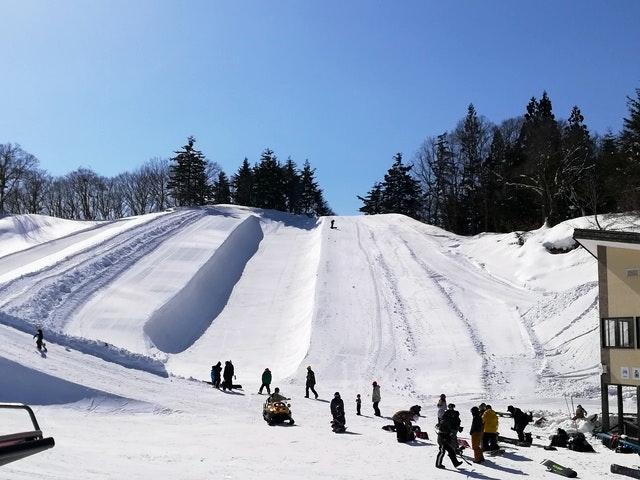 会津高原南郷の写真